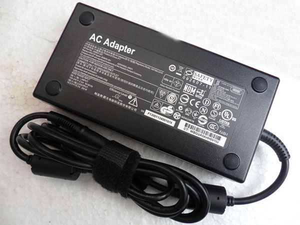 HP EliteBook 8760w Mobile Workstation AC Adapter