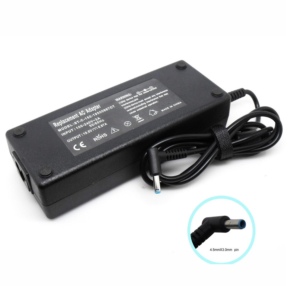 Dell 130W 6.67A DA130PM130 Voeding AC Adapter Oplader