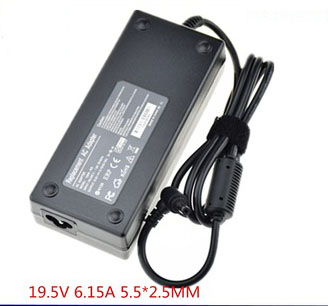 120w MSI PE70 2QE-052BE AC Adapter