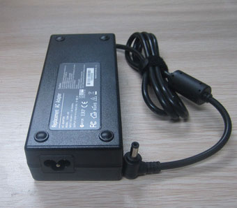 120w MSI GE62 2QE-003US GP62 2QE-038US AC Adapter