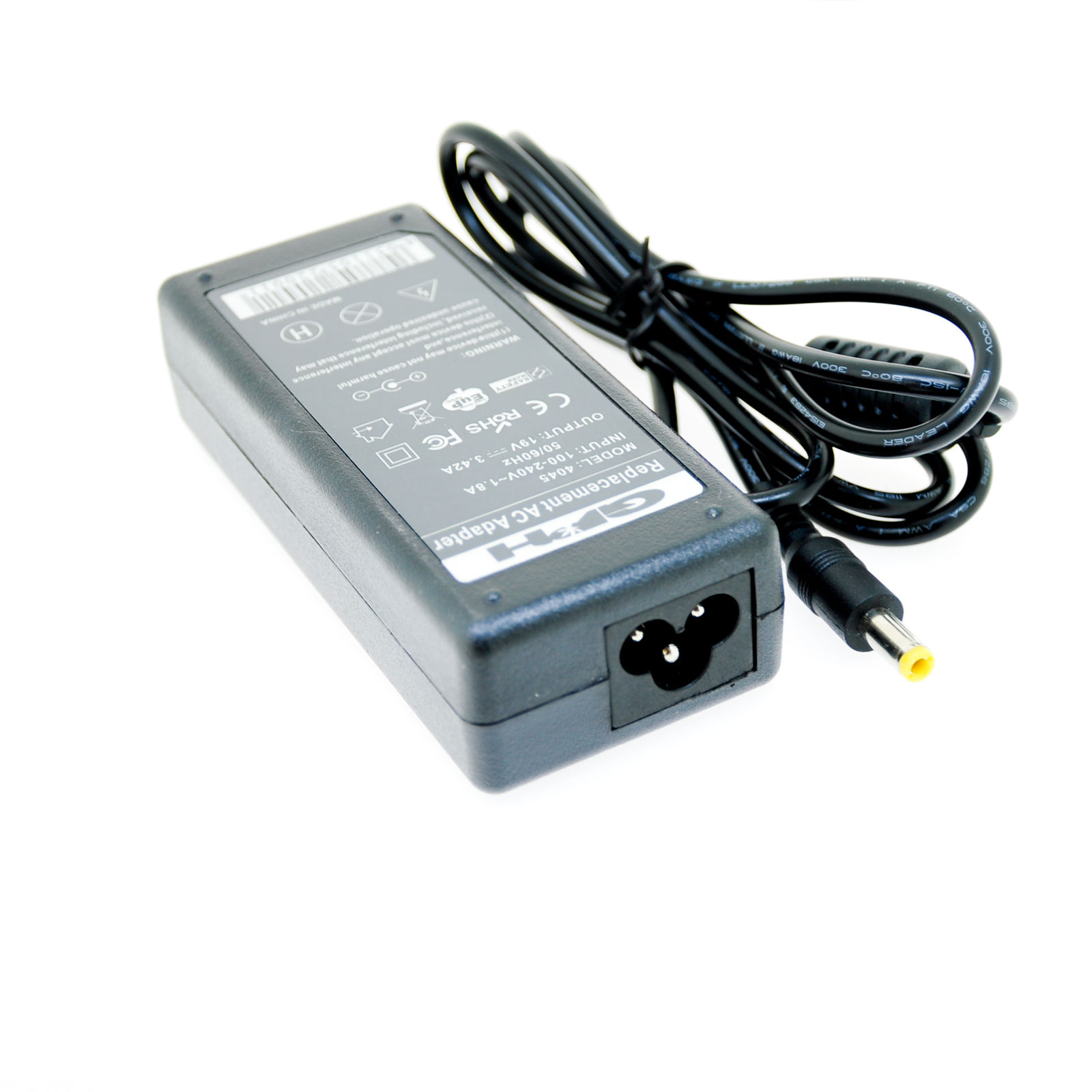 MSI Wind Top AP1920-021UK AC Adapter